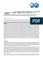 SPE-166505 Defining Three Regions of Hydraulic Fracture Connectivity in Unconventional Reservoirs