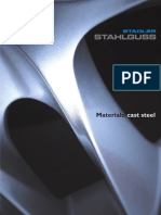 Material Steel Casting
