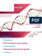 soft.pptxsoftcomputing_Genetic  algorithm_introduction