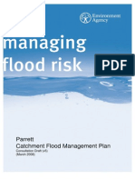 Parret Catchment Flood Management Plan