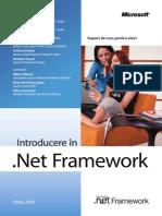 .Net Frameork