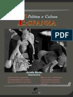 ABRÃO, Janete - Espanha  política e cultura (Livro)