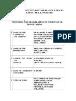 EVALUATION OF PARTOGRAM   IN 50 CASES EACH OF PRIMIGRAVIDA & MULTIGRAVIDA WITH NEONATAL OUTCOME                   IN LABOUR.