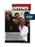 Informe77, CCOO