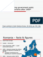 AlinaDolea_Government PR in Romania