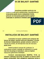 Curs 1 Balast Santina