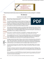 2010 PDF - Cannon Law in America Applies to All Citizens - The Informer