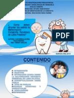 MANUAL DE PADRES DE ELVIRA CASTAÑEDA