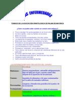 TOMADO DE LA ASOCIACION ORNITOLOGICA DE PALMA DE MAYORCA ENFERMEDADES CCC