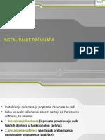 10. Instaliranje i Startup_obrada