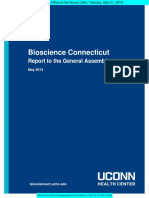 Bioscience CT Report 2013-