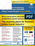 EyeforTravel - Online Travel Market Russia 2008