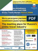 EyeforTravel - Online Travel Market Russia 2008