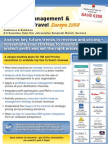 EyeforTravel - Revenue Management & Pricing in Travel Europe 2008