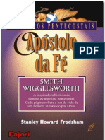 Biografia - Apóstolo da Fé - Smith Wigglesworth