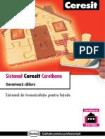 Catalog Prezentare Ceresit Ceretherm