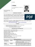 Diego Rodriguez CV v2.0