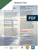 LSEES Newsletter 5