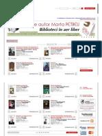 Editura Polirom _ Biblioteca Online