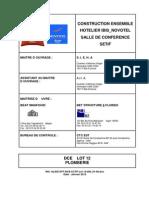 Glidz Stf Dce Cctp Lot 12 200-01-00