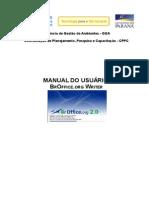 Manual Usuario Writer