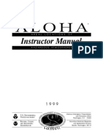 Aloha Instructor