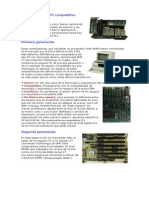 Evolución de las PC compatibles
