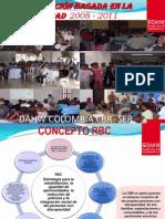 Estrategia RBC Lepra CBR-SER Febrero 2011