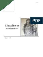 Messaline Et Britannicus