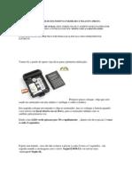 Manual Tk102 e 102b