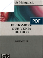 96093458 Moingt Joseph El Hombre Que Venia de Dios 02