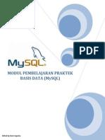 Mysql modulation