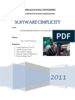 Software de Procesos Cimplicity