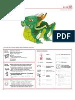 Aurora Papercraft Printable 0210