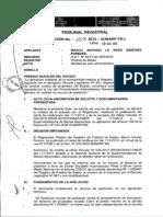 TRIBUNAL REGISTRAL -RESOLUCIÓN No.1217-2012- NULIDAD DE ACTO ADMINISTRATIVO.pdf