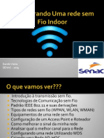 Configurando Uma rede sem Fio Indoor.pdf