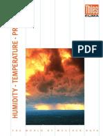 THIES Catalog Humidity Temp Pressure 12-05