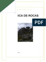 Informe Mecánica de Rocas - Callacpuma-visita a campo.docx