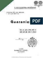 GUARANIES - JUAN E OLEARY - 1925 - PORTALGUARANI.pdf