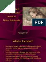Children s Literature[1]