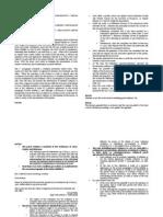 Land Settlement v. Garcia