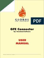Gfe Connector Manual