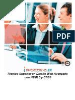 Curso Web Avanzado Html5 Css3 120229070934 Phpapp02