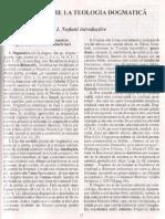 Extras - Bria, Pr prof Ion - Introducere la teologia dogmatica.pdf