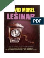 David Morell - Letinar