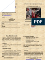 Formation Reboutement II Gy Avril 2014