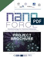 Nanoforce Brochure Int
