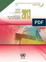 UNCTAD Handbook of Statistics 2013