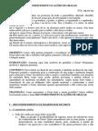 2014 - I Cr. 29.10-15                        RECONHECIMENTO E AÇÕES DE GRAÇAS