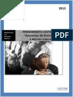 Gestar - De Perón y Evita a Néstor y Cristina